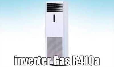Máy lạnh tủ đứng Inverter FVQ - Xuất xứ Thái Lan