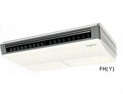 Máy lạnh áp trần Inverter Gas R410a - Xuất xứ Thái Lan