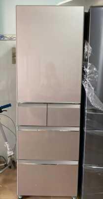 Tủ lạnh MITSUBISHI MR-B46C 455LIT MẶT GƯƠNG ĐỜI 2018