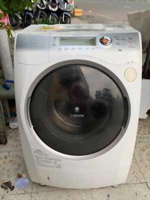 Máy giặt Toshia TW-Z9200L date 2011 giặt 9kg sấy Block 6kg, mới khoảng 90%