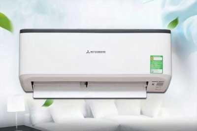 Máy lạnh treo tường chính hãng Mitsubishi SRK12CM-5 1.5hp