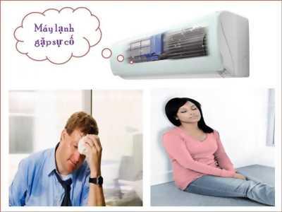 Sửa máy lạnh quận 1 tphcm