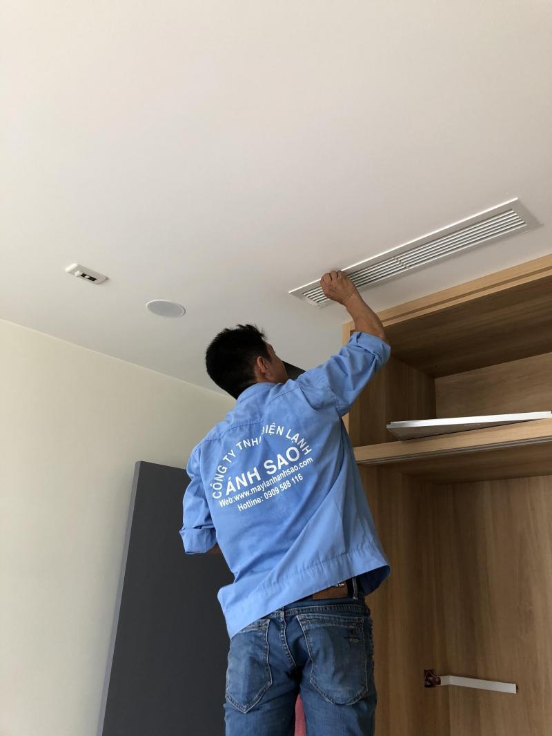 Phân phối máy lạnh Multi Daikin giá sỉ - Nhận thi công trọn gói chất lượng cao cho căn hộ