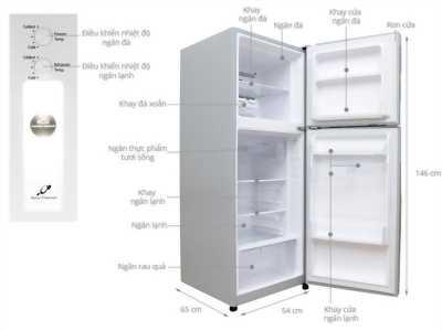 Tủ lạnh Hitachi 203 lít R-H200PGV4