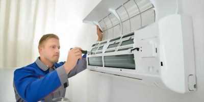 Sửa máy lạnh giá rẻ tại nhà tphcm