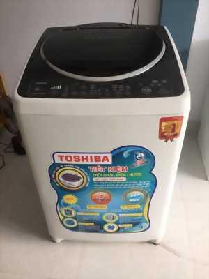 Máy giặt toshiba 16kg hàng inverter