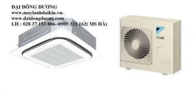 Máy lạnh âm trần Daikin fcf140cvm/rzf140cvmv- 6 ngựa- tiết kiệm điện tại hcm