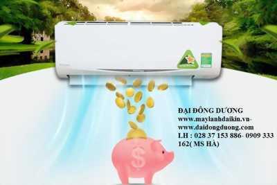 Máy lạnh treo tường Daikin ftkc35tavmv/rkc35tavmv-1.5hp- Proshop daikin Đại Đông Dương