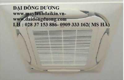 Máy lạnh âm trần fcnq42mv1/rnq42my1- 5hp-3pha- Đại Đông Dương bán giá tốt q12