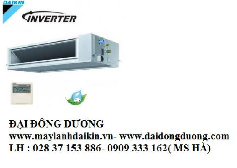 Máy lạnh giấu trần fdr10ny1/rur10ny1-10hp- Đại Đông Dương cung cấp cho nhà thầu
