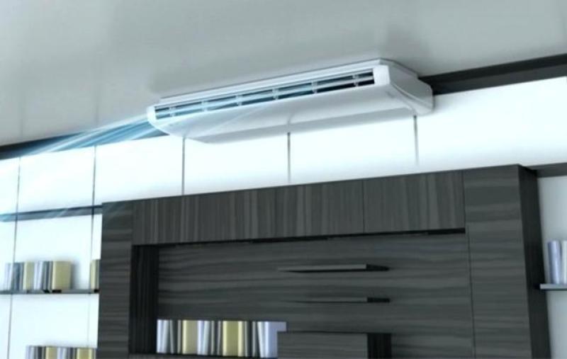 Máy lạnh áp trần Daikin fha140bvma/rzf140cvm-6hp-Inverter- Gas r32- Nhập khẩu chính hãng