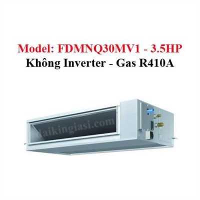 Máy lạnh giấu trần FDF50BV1/RZF50CV2V- Nối ống gió nhỏ gọn-2hp-inverter- Thế hệ mới