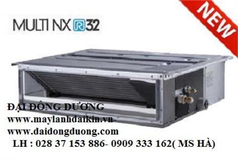 MÁY LẠNH GIẤU TRẦN DAIKIN FDF60BV1/RZF60CV2V-2.5HP-INVERTER-GAS R32-GIÁ RẺ TOÀN QUỐC