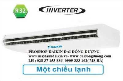 Máy lạnh áp trần Daikin fha140bvma/rzf140cvm-60hp-Inverter- Npp Chính Hãng Đại Đông Dương