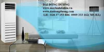 Máy lạnh tủ đứng Daikin fvr05nv1/rur05ny1- gas R410a- Phân phối chính hãng- giá Cạnh Tranh