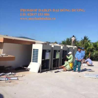 Máy lạnh âm trần Daikin fcf100cvm/rzf100cvm-4hp- giá tốt nhất tại Đại Đông Dương chuyên Sỉ