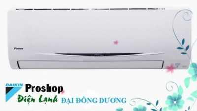 Giảm giá cuối năm cho máy lạnh treo tường Daikin FTKQ50SAVMV/RKQ50SVMV-2hp-gas R32- Công nghệ mới