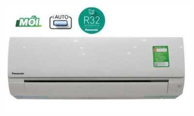 Máy lạnh Panasonic N9SKH-8 Model 2017