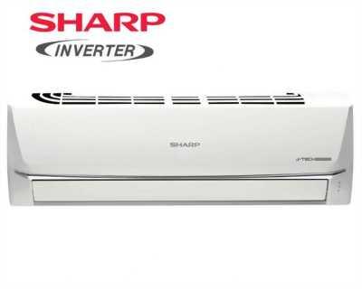 Máy lạnh Sharp A9UEW Gas R410 chính hãng
