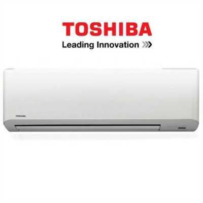 Máy lạnh Toshiba H13QKSG-V Model 2017
