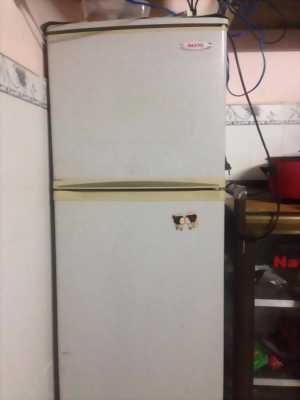 Bán tủ lạnh Sanyo
