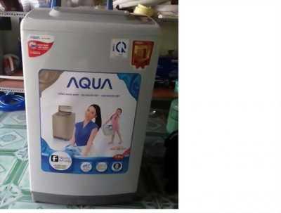 Máy giặt AQUA 7kg mới sử dụng