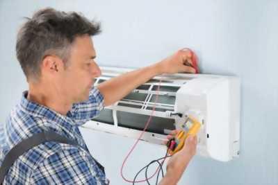 Sửa máy lạnh quận 8