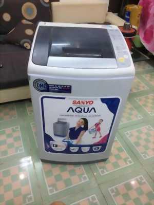 Máy giặt Sanyo 7kg đời mới quận Bình Tân