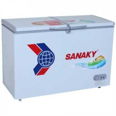 Bán tủ lạnh 1 ngăn đông Sanaky VH 365 W4