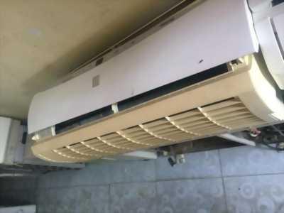 Máy điều hòa Sharp Inverter P2G - JT nóng, lạnh new 99%