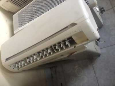 Máy lạnh Inverter 2 chiều khử mùi hôi mới