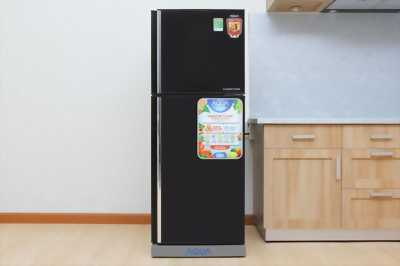 Tủ lạnh Aqua 225 lít AQR-I227BN