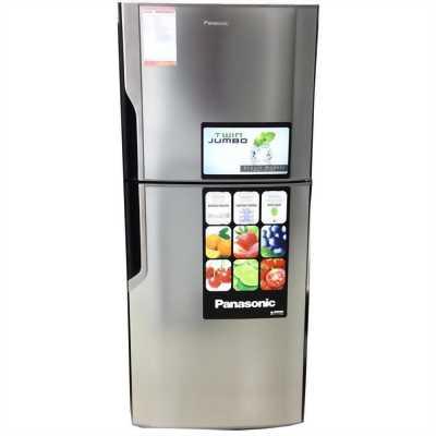 Tủ lạnh panasonic còn mới