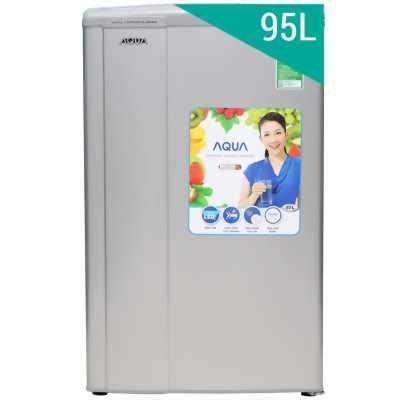 Tủ lạnh sanyo aqua 90l còn rất mới