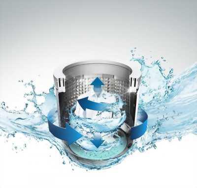 Máy giặt Samsung 8k2 mới