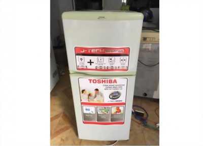 Tủ lạnh toshiba 120l