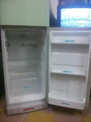 Tủ lạnh sanyo 160l đóng tuyết