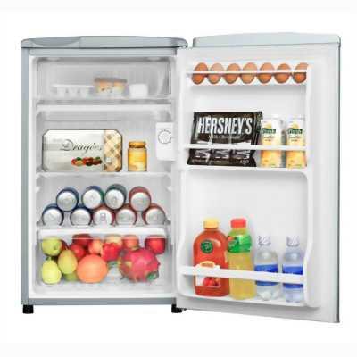 Tủ lạnh mini aqua 93l