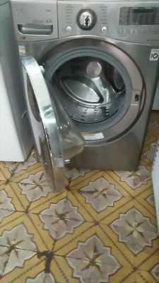 Máy giặt lg22.0 kg invecter