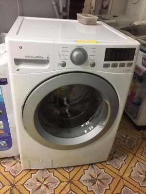 Máy giặt 22kg invecter hàng xuất mỹ 110v