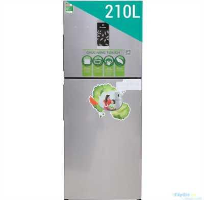 tủ lạnh elexctroluc thái hàng thái 210l