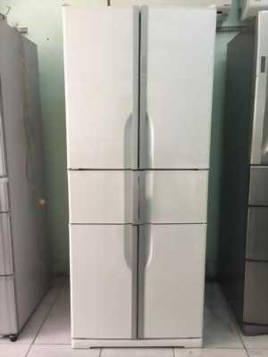 Tủ lạnh Toshiba Nhật