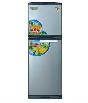 Tủ lạnh toshiba 155l gas lốc zin bảo hành 6 tháng