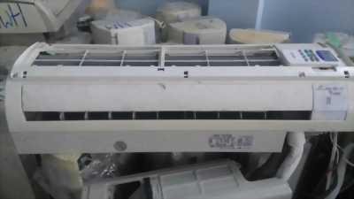 Máy lạnh nội địa nhật Hitachi inverter