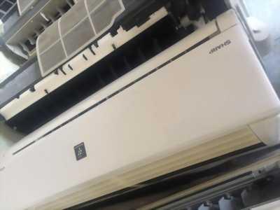 Máy điều hòa Sanyo F3T - PR khử mùi, chống ẩm 99%
