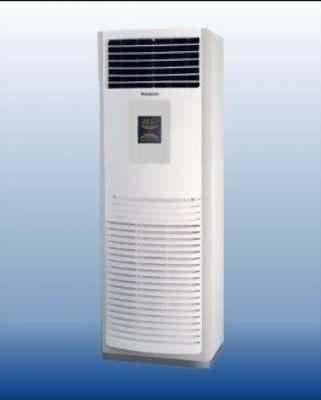 Phân phối lắp đặt dòng điều hòa tủ đứng giá rẻ REETECH