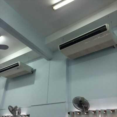 Đại lý phân phối và lắp đặt điều hòa Daikin áp trần giá rẻ