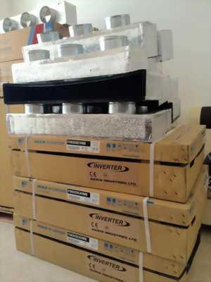 Nên chọn lắp đặt máy lạnh Daikin loại âm trần hay giấu trần