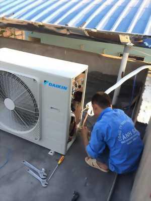 Cung cấp máy lạnh treo tường Daikin chính hãng