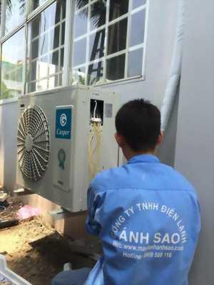 Nơi bán máy lạnh tủ đứng Casper giá rẻ nhất Sài Gòn